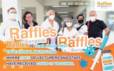 June Weekly Bulletin Vol.37
